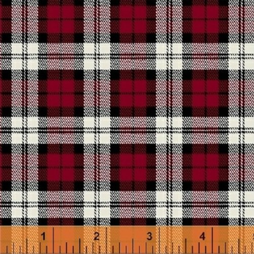 Mad For Plaid 43032-4