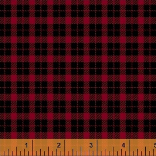 Mad For Plaid 43033-4
