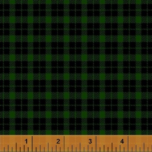 Mad For Plaid 43033-5