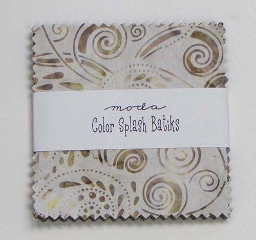 Color Splash Batiks 4321-PP