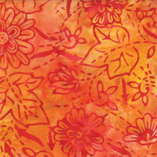 Island Sun Batiks 4322-42