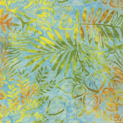 Sun Drenched Batik 4326-11