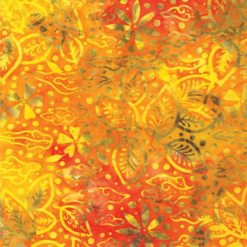 Sun Drenched Batik 4326-28