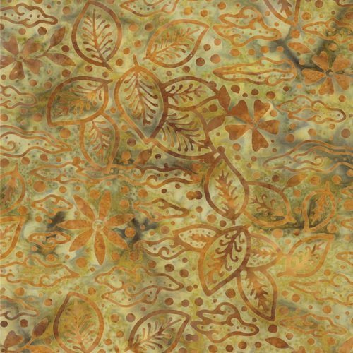 Sun Drenched Batik 4326-37