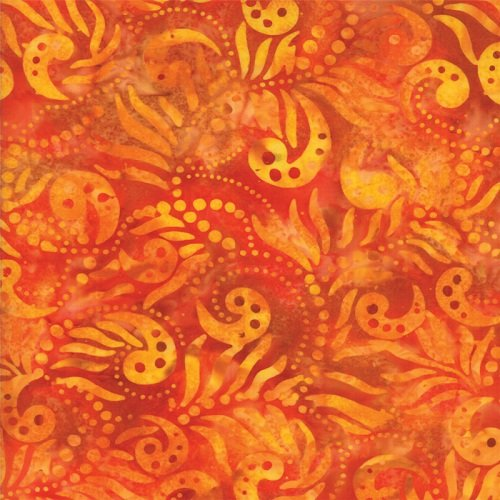 Color Crush Batiks 4327-22