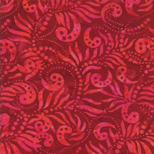 Color Crush Batiks 4327-25