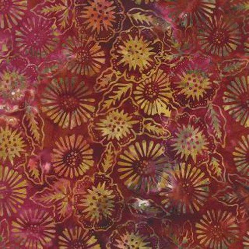 Tiger Lily Batiks 4331-22
