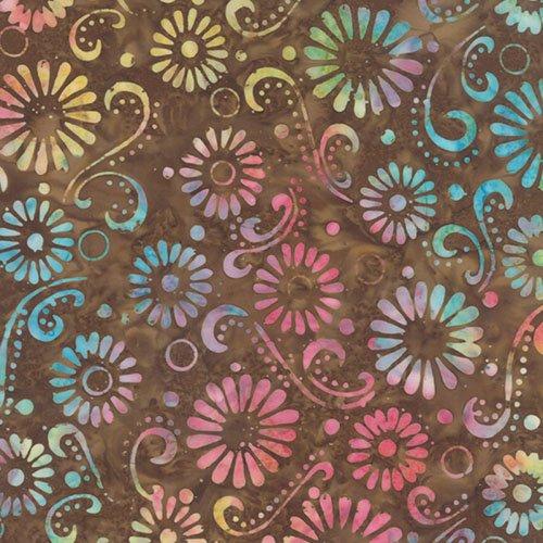 Fiji Batiks 4336-45