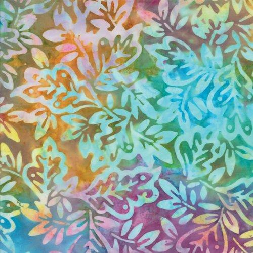 Sun Kissed Batiks 4347-14