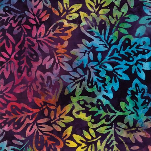 Sun Kissed Batiks 4347-40