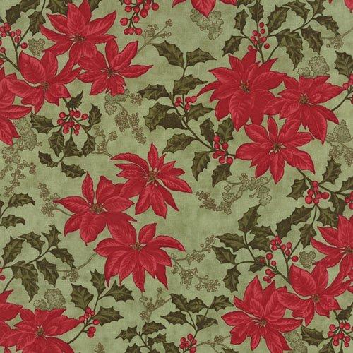 Winterlude 44047-13 Mistletoe