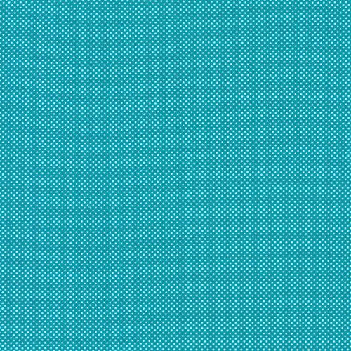 Dottie 45010-54 Turquoise (30's Blender)