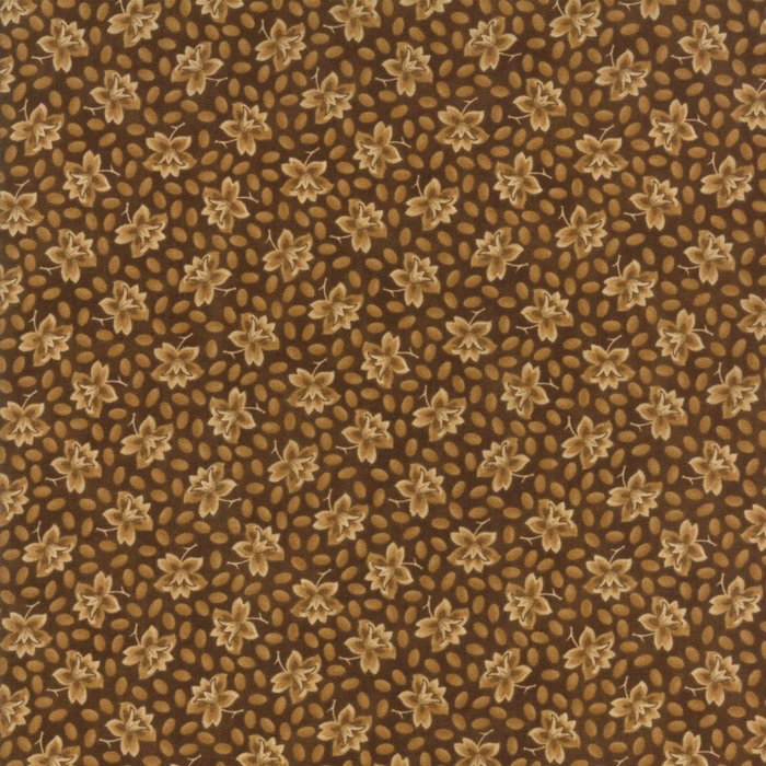 Collections for a Cause 10th Anniversary Brown 46005-16