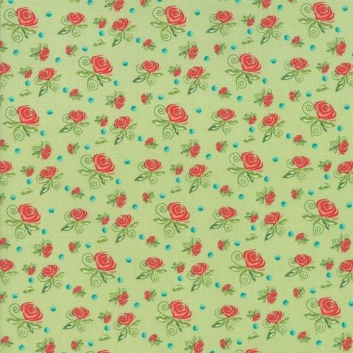 Coledale Miniature Roses Green 47523-13