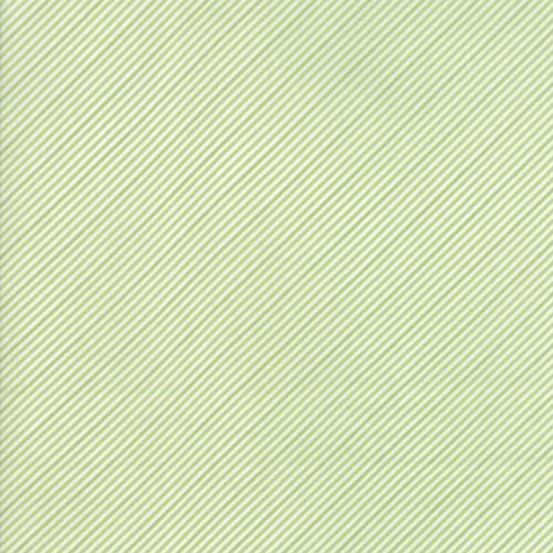 Coledale Stripes Green 47527-11