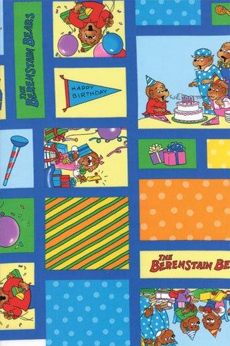 Beary Happy Birthday 55521-12