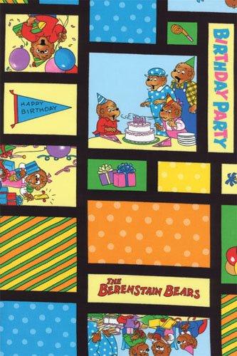 Beary Happy Birthday 55521-14