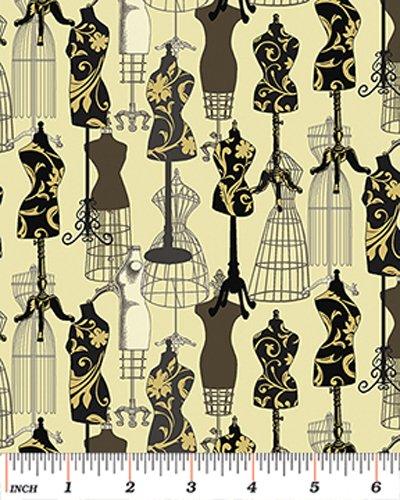 Sew Vintage 6018-07