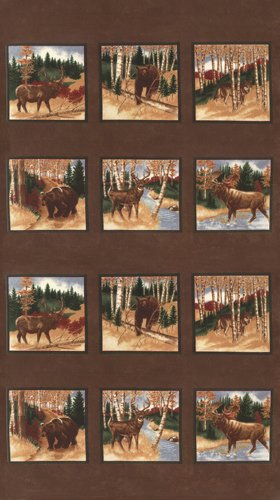 Timber Trail Flannel 6560-13F