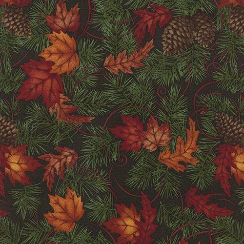 Turning Leaves 6571-14