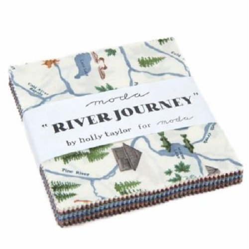 River Journey 6680-PP