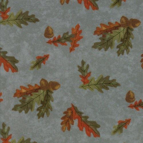 Fall Impressions Flannel 6702-15F