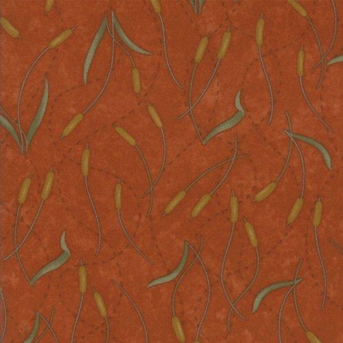 Fall Impressions Flannel 6703-13F