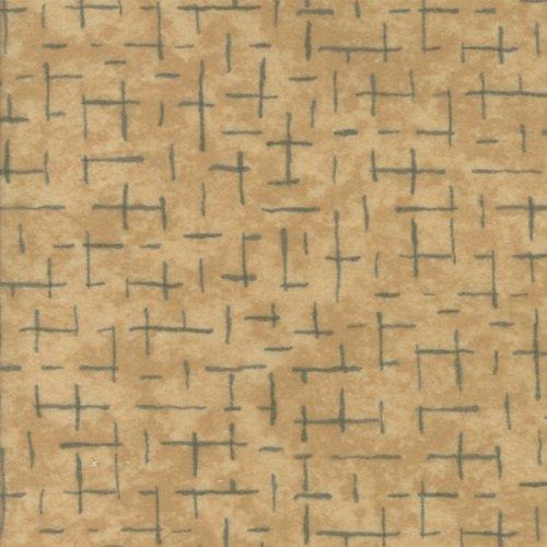 Fall Impressions Flannel 6704-11F
