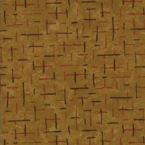 Fall Impressions Flannel 6704-12F