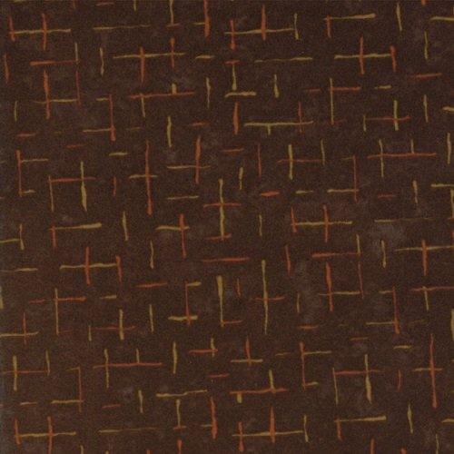 Fall Impressions Flannel 6704-14F