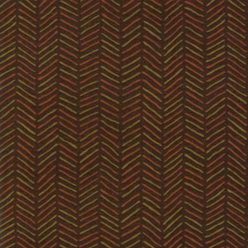 Fall Impressions Flannel 6705-14F