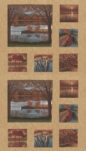 Autumn Reflections 6710-12