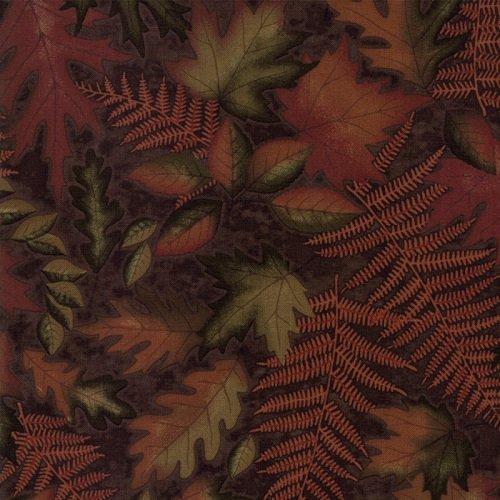 Autumn Reflections 6711-18