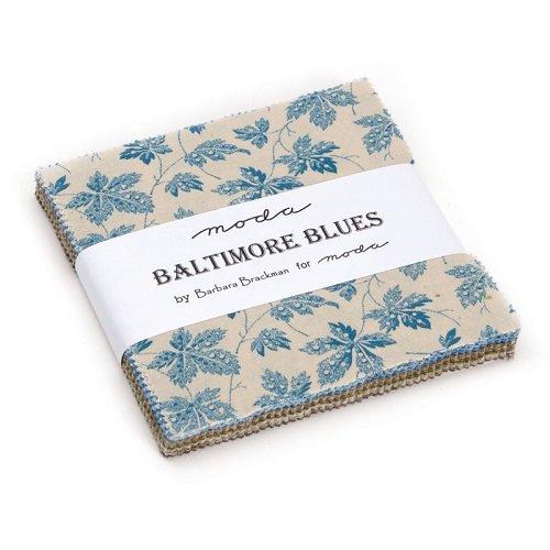 Baltimore Blues 8340-PP