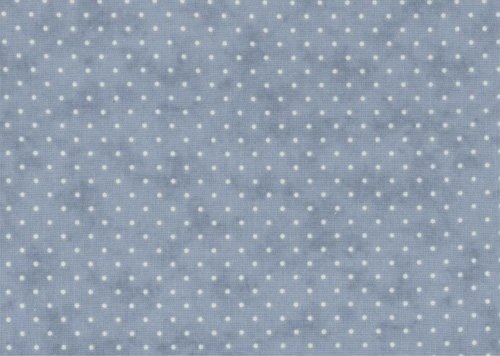 Essential Dots 8654-13 Bluebell