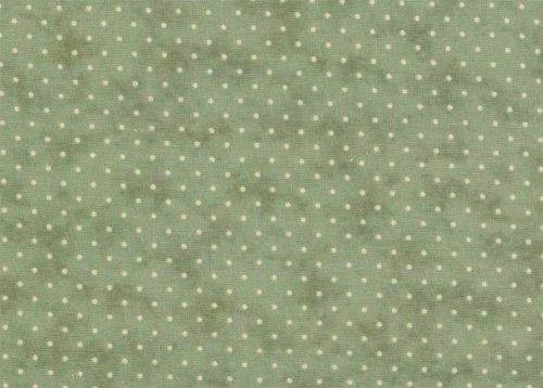 Essential Dots 8654-15 Sage