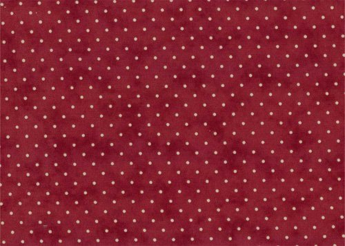 Essential Dots 8654-18 Red
