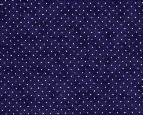 Essential Dots 8654-39 Liberty Blue