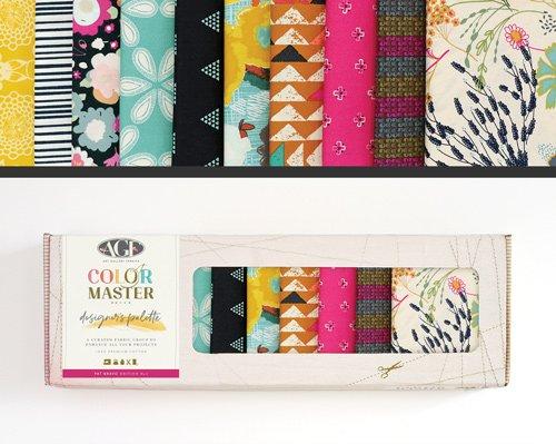 Art Gallery Fabrics Pat Bravo Edition No.1 - HY B-DHY200