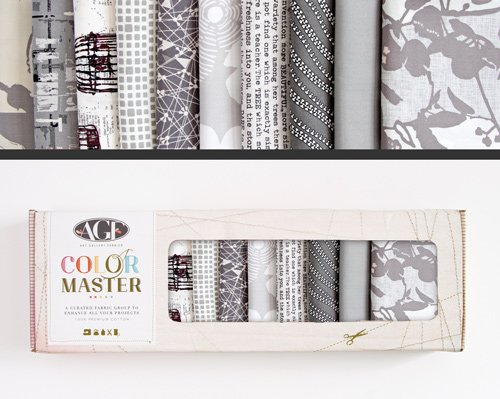 Color Master No. 11 Clean Slate Edition - FQ B-FQ111
