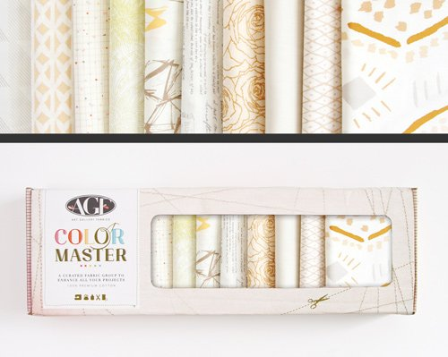 Color Master No. 12 Winter Wheat Edition - FQ B-FQ112
