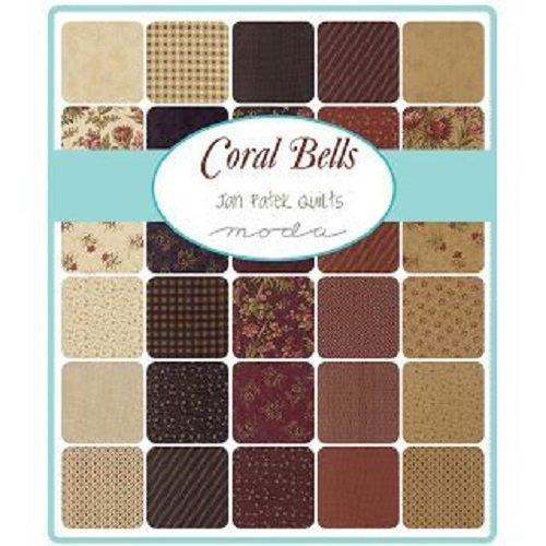 Coral Bells CBFQB