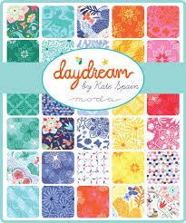 Daydreams Fat Quarter Bundle  DD14FQB