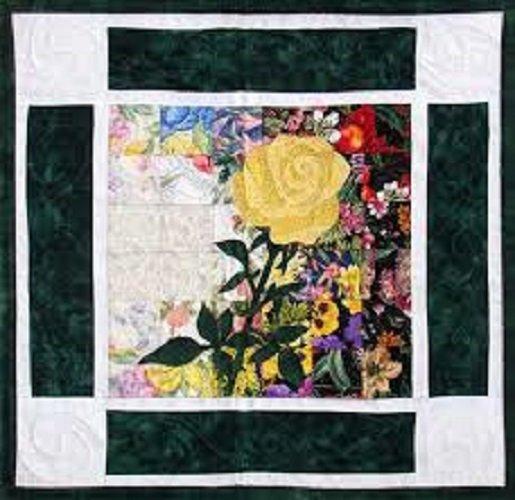 Yellow Rose of Texas Whims Kit
