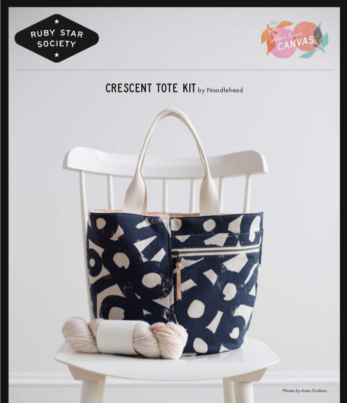 PRE-ORDER Cotton Linen Canvas 2019 Kit RS5022KIT