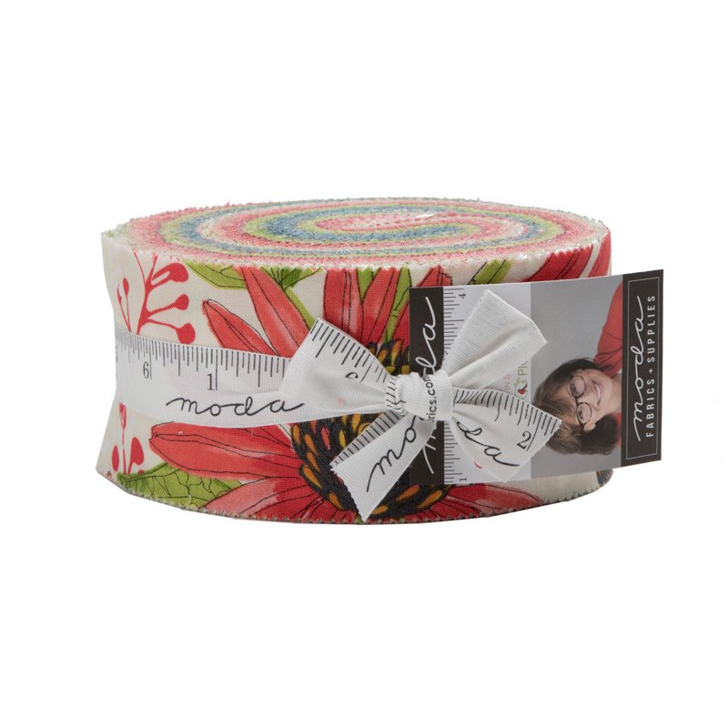 PRE-ORDER Painted Meadow 48660-JR Jelly Roll