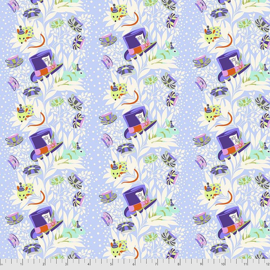 Curiouser & Curiouser PWTP165.Daydream 6pm Somewhere Blue