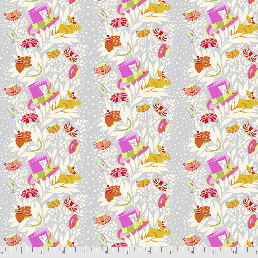 Curiouser & Curiouser PWTP165.Wonder 6pm Somewhere Pink