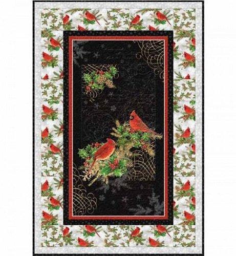 Royal Red Quilt Kit RRQK