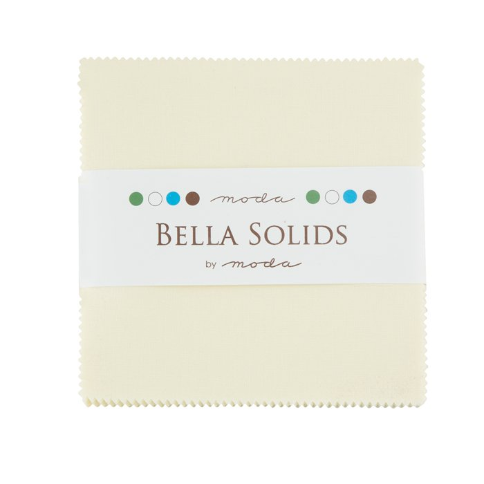 Bella Solids 9900-11 PP Snow